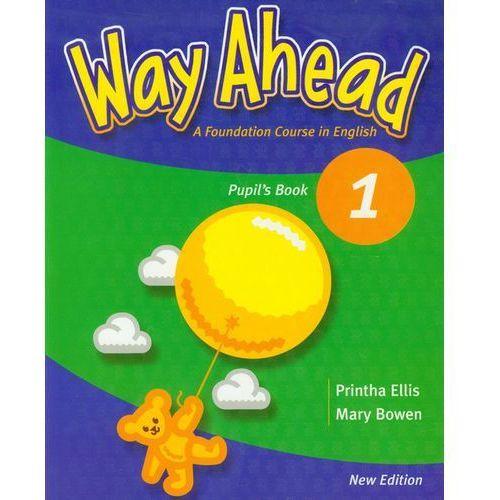 Way Ahead 1 Pupils Book (9781405058551)