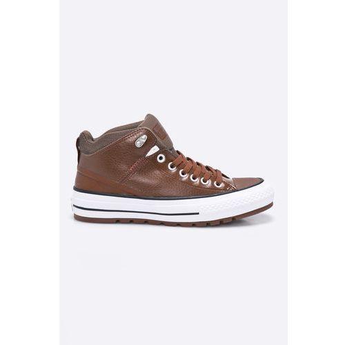 - trampki chuck taylor as street boot, Converse