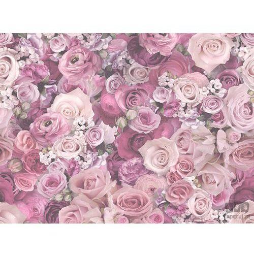 Tapeta ścienna w kwiaty Urban Flowers 32722-4 AS Creation