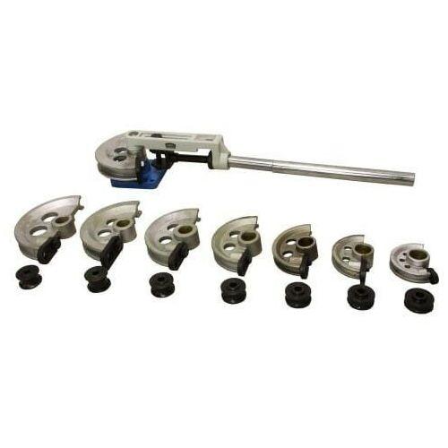 Giętarka do rur ręczna do profili/rur cienkościennych 0,8 – 1,2 mm - HPB22, HPB22