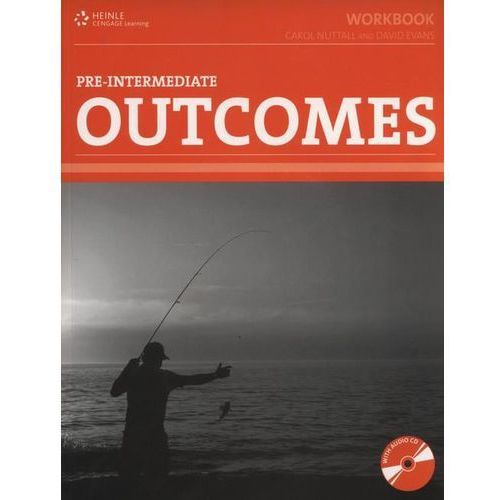 Outcomes Pre-Intermediate WorkBook /tylko z CD/, oprawa miękka