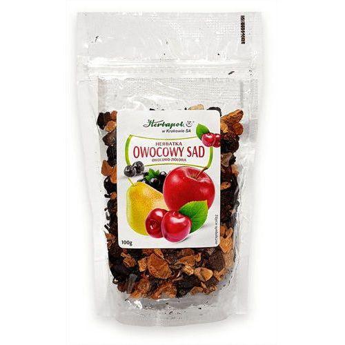 Owocowy sad herbatka owocowo-ziołowa 100g