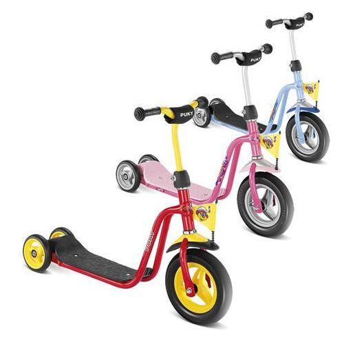 Hulajnoga PUKY R 1 - produkt z kategorii- Hulajnogi dla dzieci