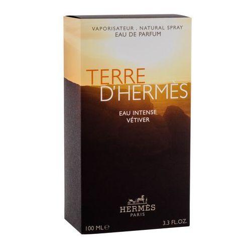 Hermes terre d´ hermès eau intense vétiver woda perfumowana 100 ml dla mężczyzn (3346131430741)