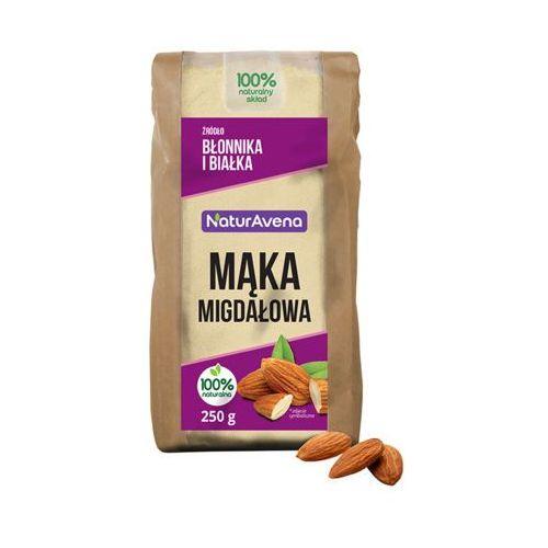 Naturavena 250g mąka migdałowa bio marki Bioavena