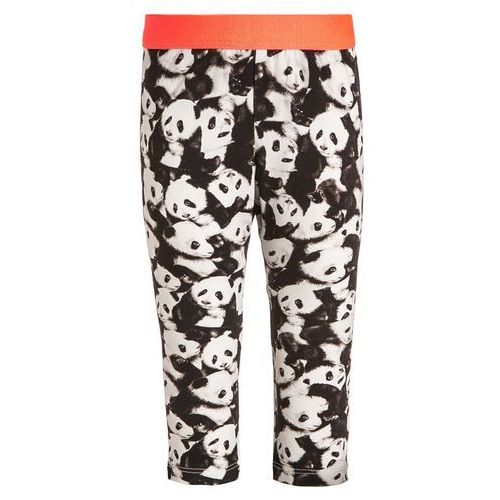 Name it NITFAMOLLY Legginsy fiery coral od Zalando.pl
