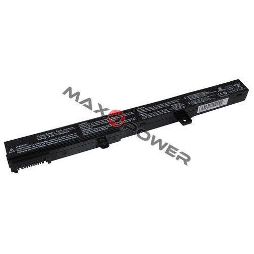 max4power PRIME Bateria do laptopa Asus X551CA-SX086H | 3350mAh / 48Wh