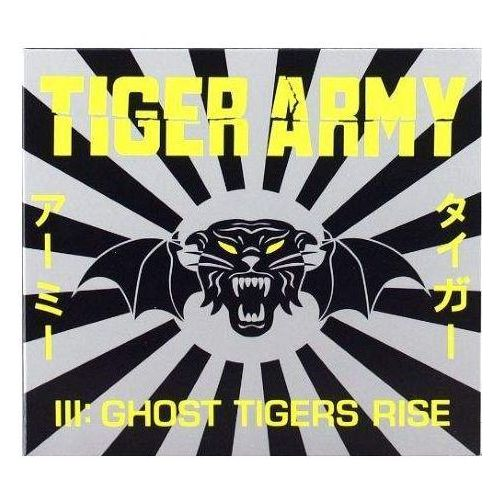 Tiger Army - Iii - Ghost Tigers Rise, 0457-2
