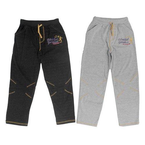 Spodnie dresowe fc barcelona marki Eplusm