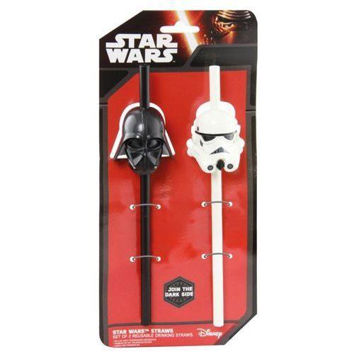 Słomki GOOD LOOT Star Wars + Wybierz gadżet Star Wars gratis do zakupionej gry! + Zamów z DOSTAWĄ JUTRO!