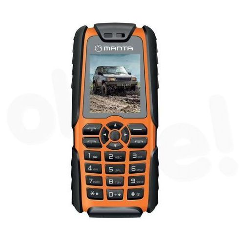 Smartfon Manta TEL1703