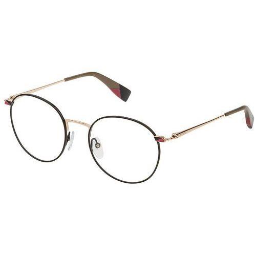 Furla Okulary vfu 252 0301