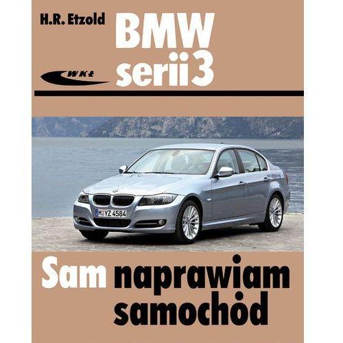 BMW serii 3 typu E90/E91 od III 2005 do I 2012