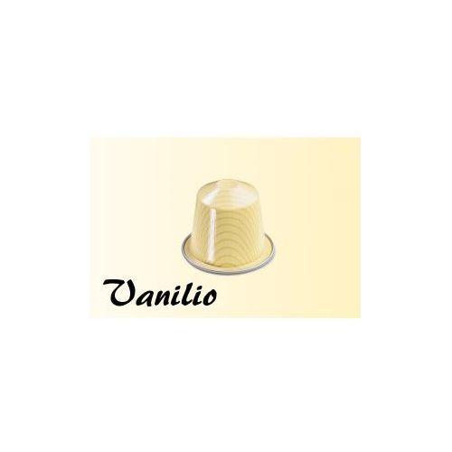 Kapsułki Nespresso Vanilio 10szt. - sprawdź w Tommy Cafe - najlepsze kawy świata