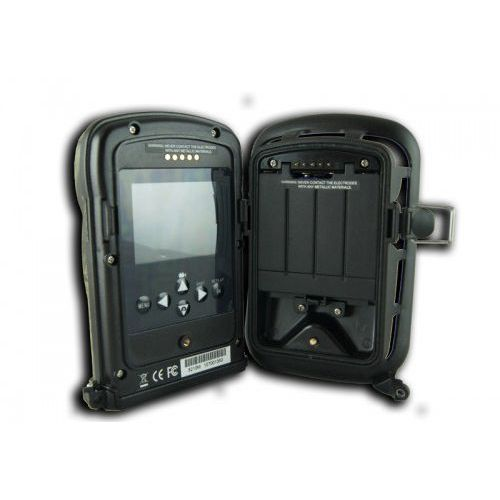 TV-MMS Uchwyt na baterie z modułem MMS