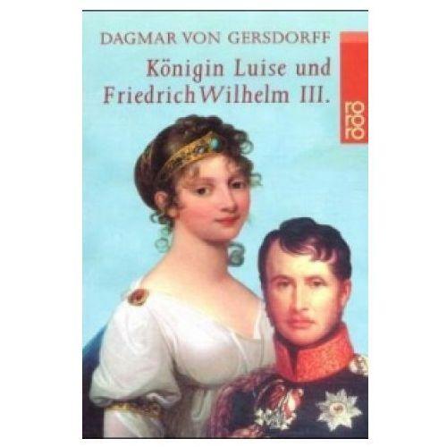 Königin Luise und Friedrich Wilhelm III. (9783499226151)