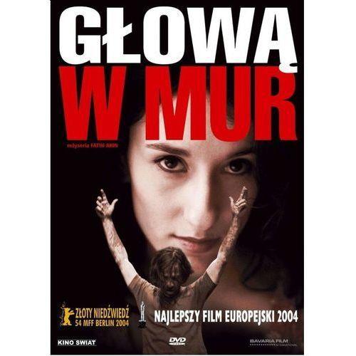Głową w mur (2004) dvd marki Fatih akin