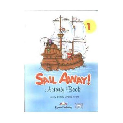 Sail Away! 1 - Activity Book (2008)