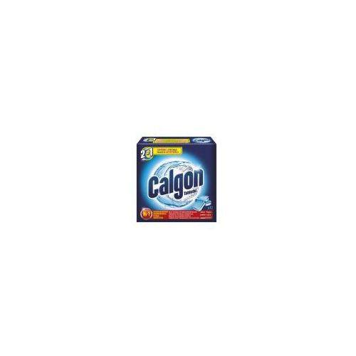 Calgonit Calgon 2w1 tabletki 12szt Szybka dostawa! Darmowy odbiór w 19 miastach! - szczegóły w Morele.net sp. z o.o.