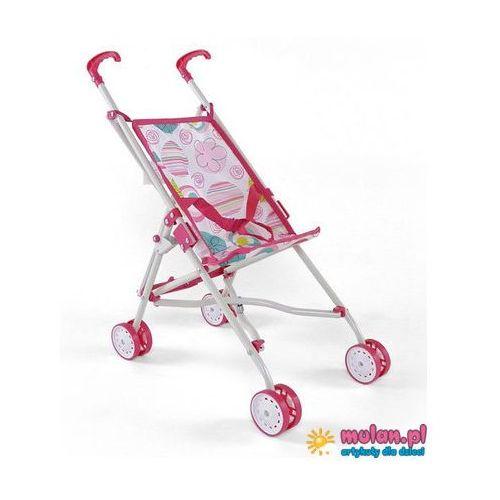 Wózek dla lalek JULKA Milly Mally - oferta [559de7050122f3c6]