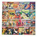 Oferta Kare Design Modern Vintage Action Comics Obraz 100x100 (31421) (obraz)
