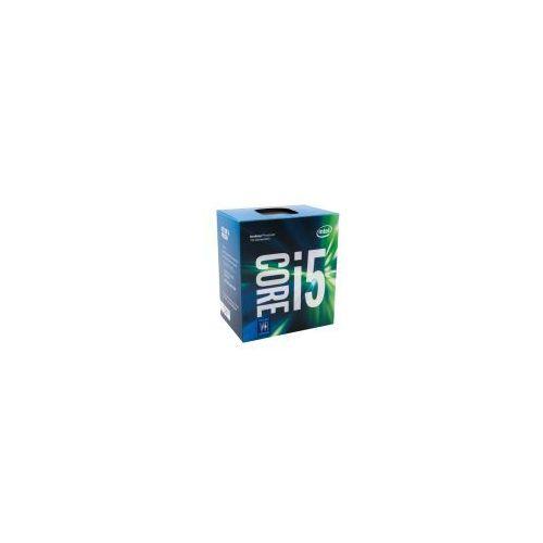 Intel Procesor  core i5-7400, 3ghz, 6mb, box (bx80677i57400) szybka dostawa! darmowy odbiór w 20 miastach!