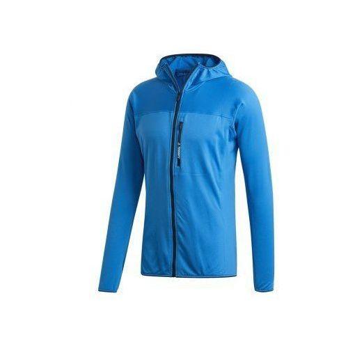Bluza męska Adidas S originals oldschool USA niebieska