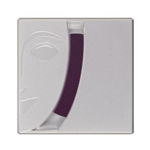 cake eye liner (purple) eye liner do nakładania na mokro - purple (5321) marki Kryolan