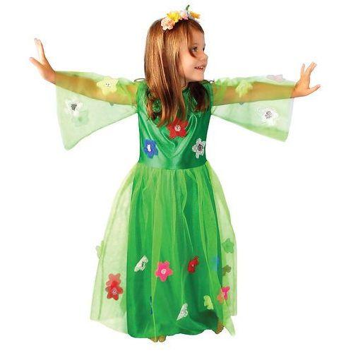 przebranie dziecięce PANI WIOSNA - sprawdź w LIFOLLO przebrania - i baw się dobrze!