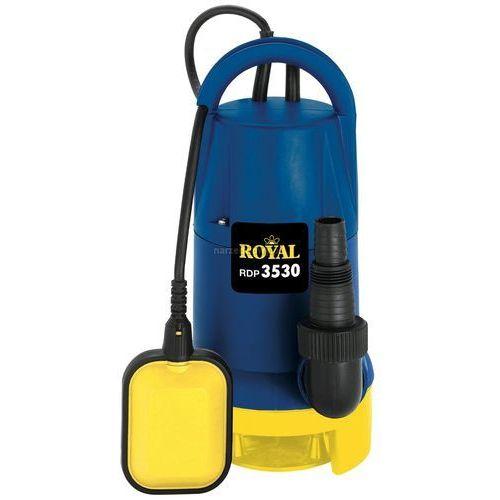 EINHELL OGRODOWY Pompa zanurzeniowa do brudnej wody RDP 3530 (produkt wysyłamy w 24h)