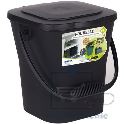 Ekologiczny kompostownik 6L (3086960235161)