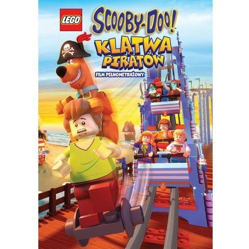 Galapagos Film lego® scooby-doo! klątwa piratów