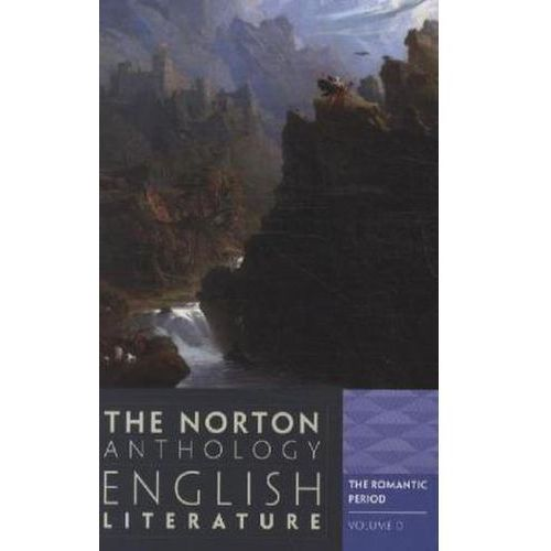 The Norton Anthology of English Literature. Vol.D
