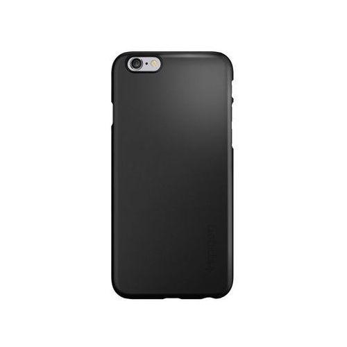 Spigen Thin Fit SGP11592 iPhone 6s (czarny), kolor czarny