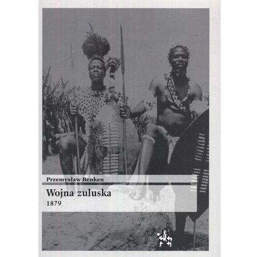 Wojna zuluska 1879, oprawa miękka