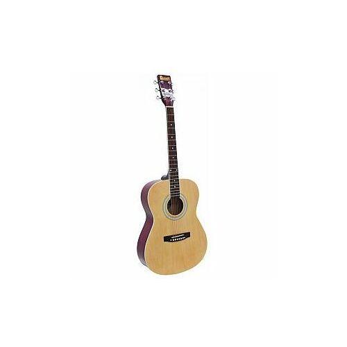aw-303 western-guitar, nature, gitara akustyczna marki Dimavery