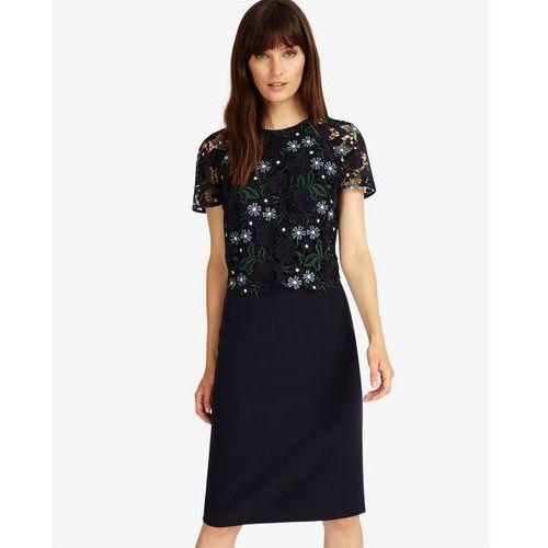 Phase Eight Margo Lace Dress, 204165
