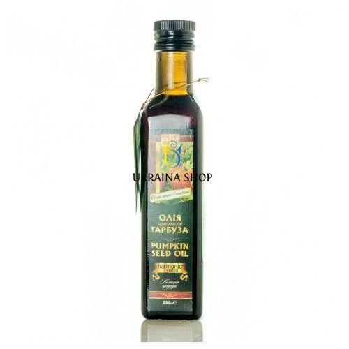 Elit phito Olej dyniowy (z pestek dyni), 250 ml 100% naturalny