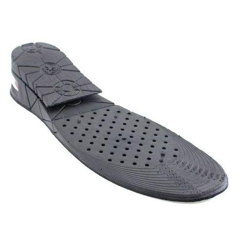 Podwyższające wkładki do butów - 3.5 cm, 5 cm lub 7 cm marki Omniskus