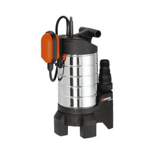 Premium pompa do brudnej wody 20000 inox (1802-20) - produkt z kategorii- Pompy cyrkulacyjne