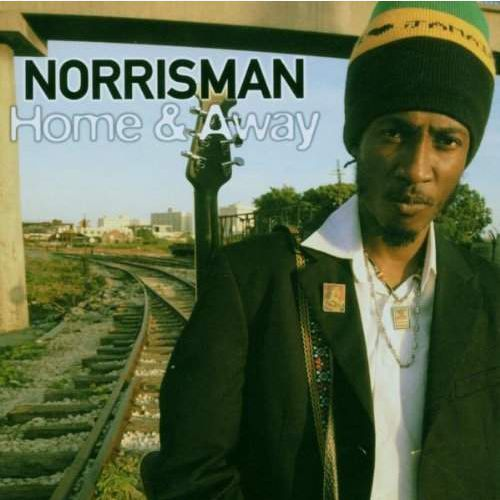 Norrisman - Home & Away (0601811129227)