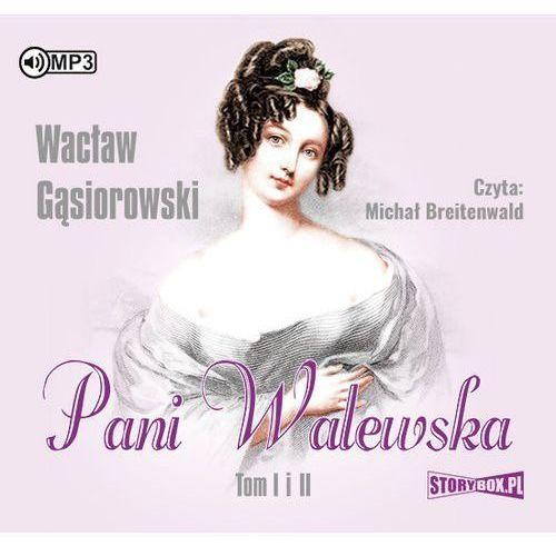 Pani Walewska T.1 i 2 audiobook, Heraclon
