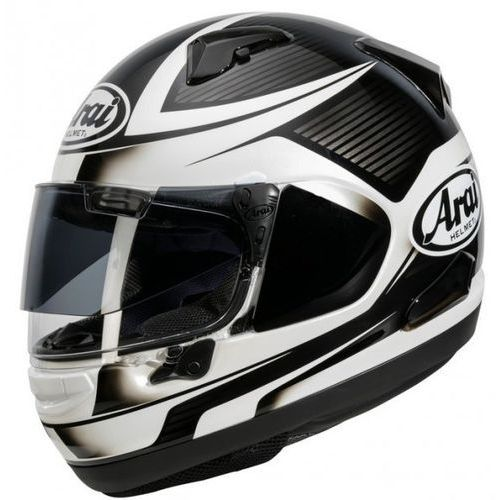 chaser-x tough white kask integralny marki Arai
