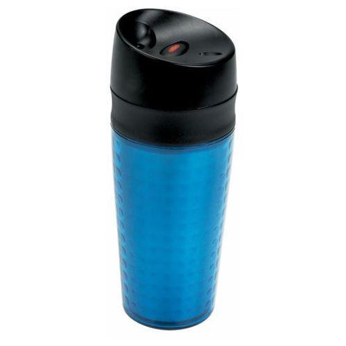 Oxo - kubek termiczny liquiseal 340ml niebieski