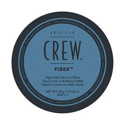fiber, mocna o niskim połysku pasta do modelowania włosów 50g marki American crew