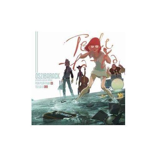 Plim Plum Plam / Tele-La-La (Digipack) - Oszibarack (Płyta CD) (5099964843520)