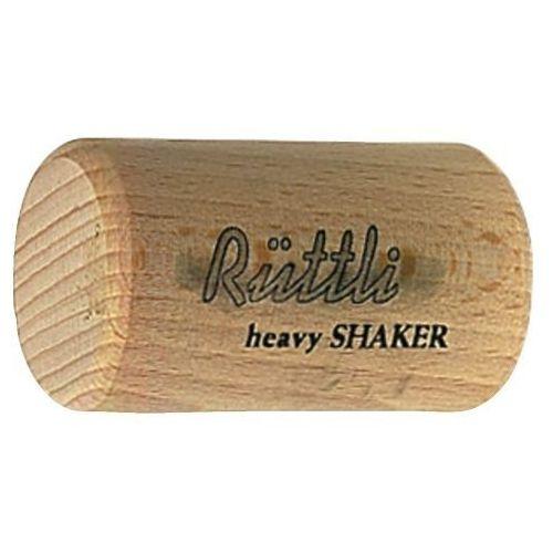 GEWA Shaker pojedynczy Drewno, mały, ciężki