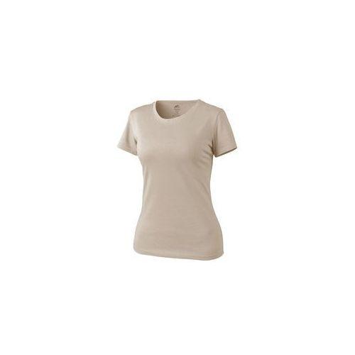t-shirt Helikon damski beżowy (TS-TSW-CO-13), TS-TSW-CO-13