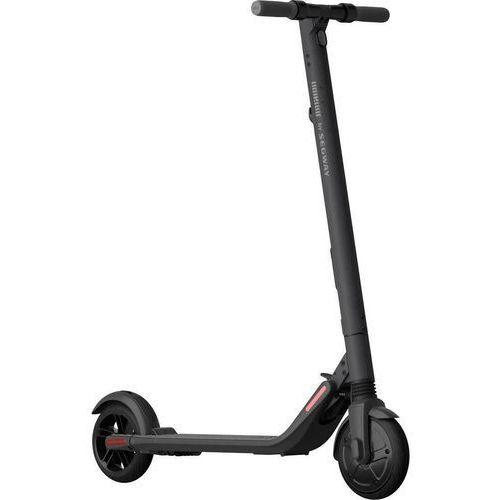 Segway Hulajnoga elektryczna kickscooter es2 czarny (8719324556873)