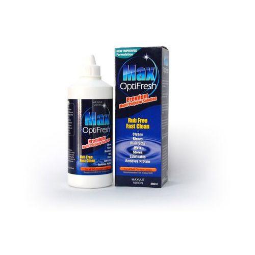 Płyn maxoptifresh 360 ml no rub marki Maxvue vision